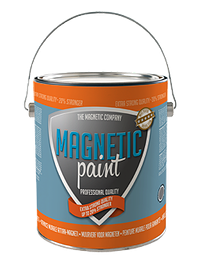 MAGNETIC PAINT - EXTRA STRONG