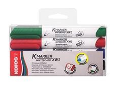 K - MARKER - SET 4 - 3 MM